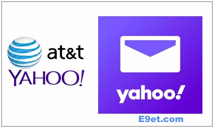 Att Yahoo Email Login
