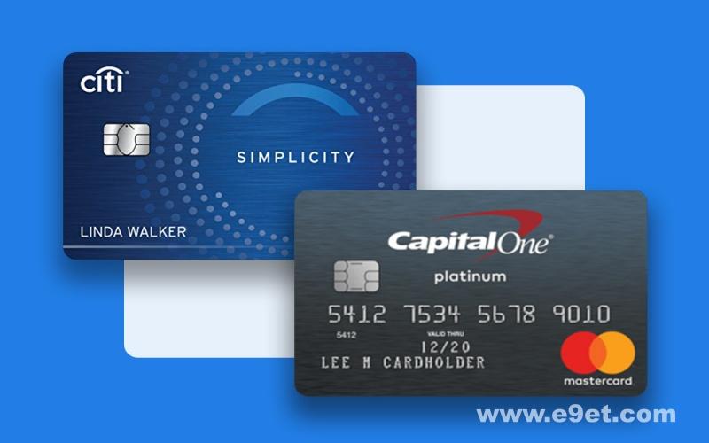 Capitalone.com Login