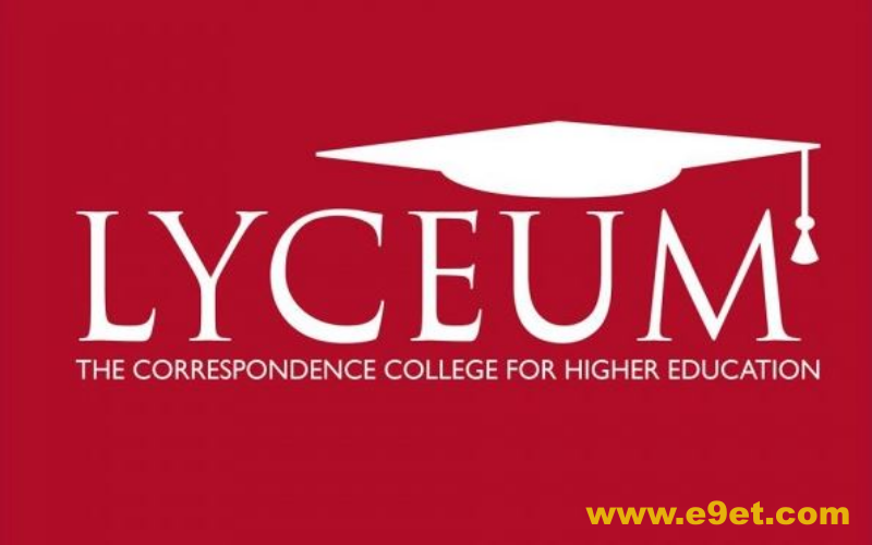 Lyceum Student Portal