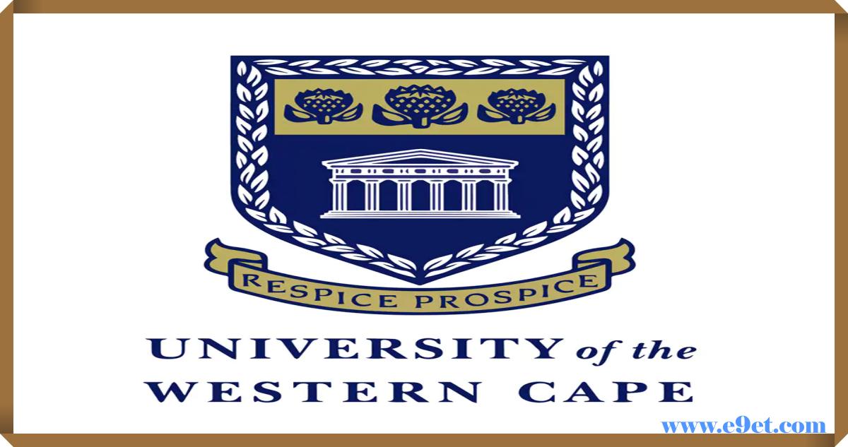 Process UWC Student Portal Login