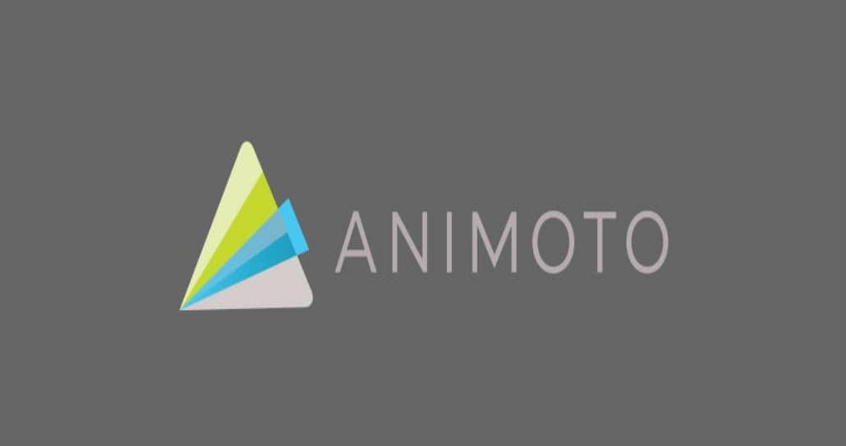 Animoto com Login