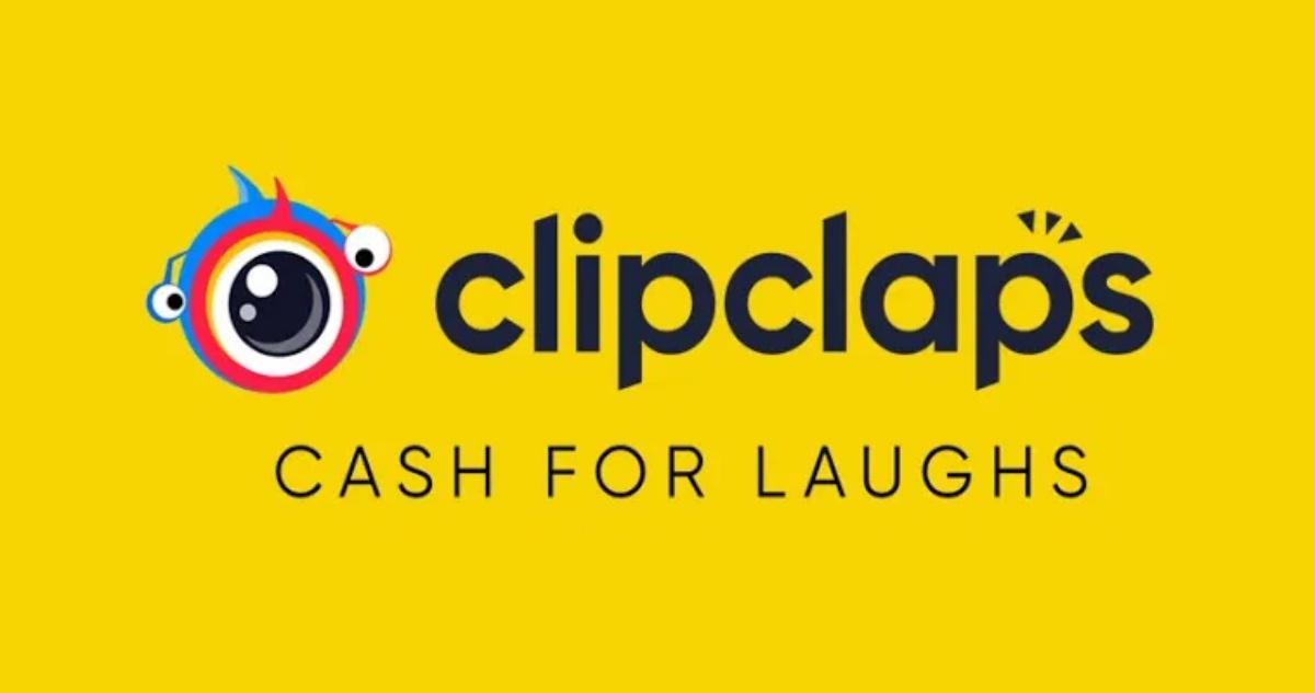 Clipclaps Login