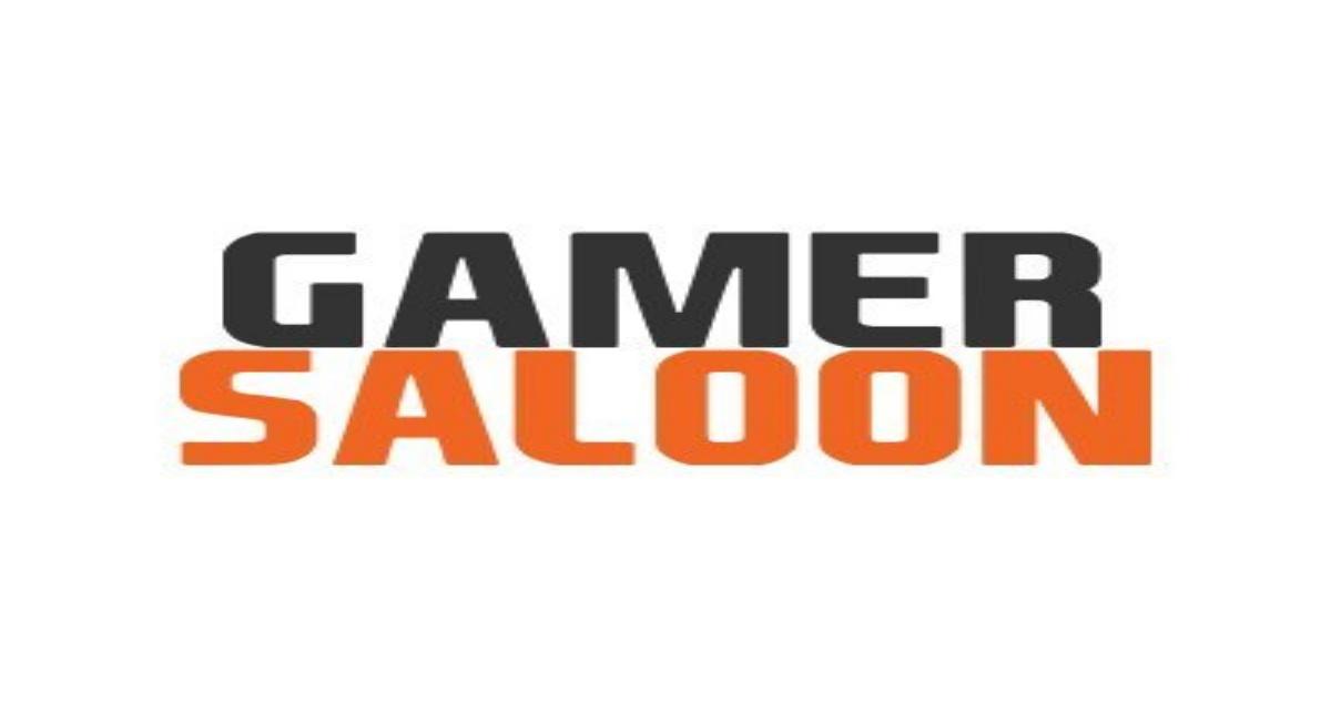 Gamersaloon Login