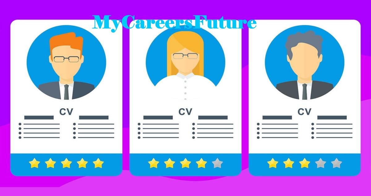 Job Portal Singapore