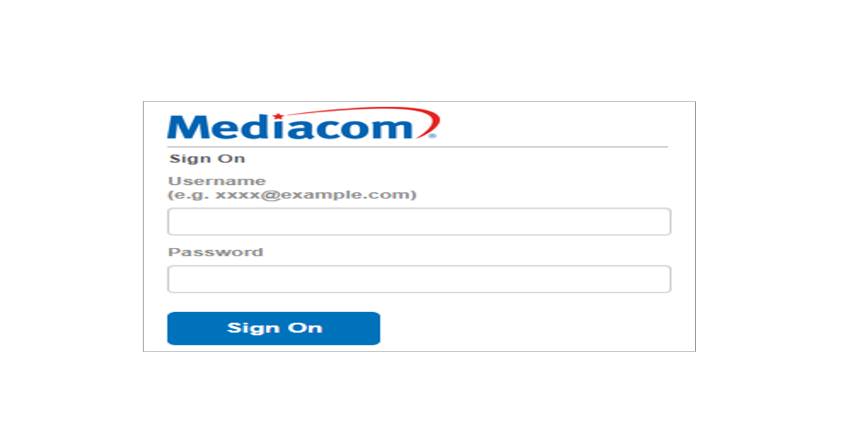 Mediacomtoday Email Login