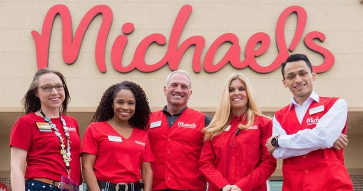 Michaels Employee Portal