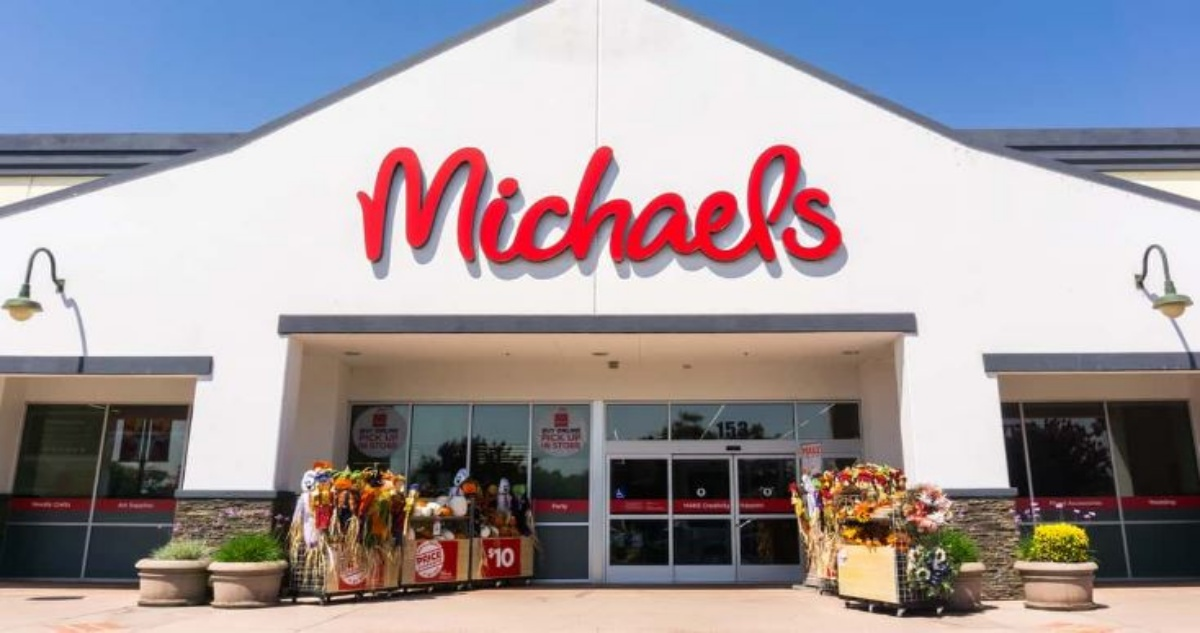 Michaels Employees Portal