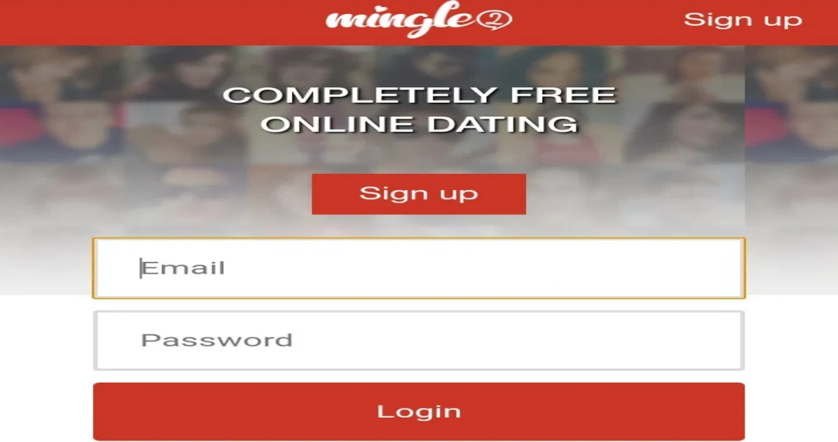 Mingle2 Login Online