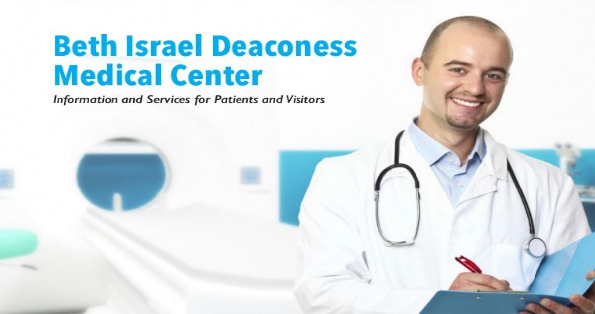 Patient Portal Beth Israel