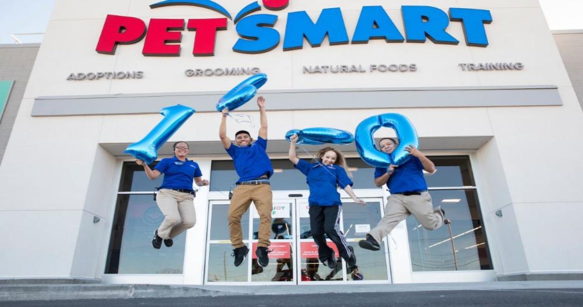 Petsmart Employee Login