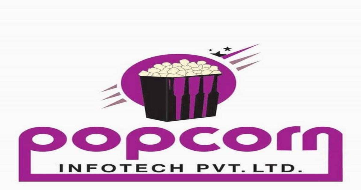 Popcorn Infotech Login