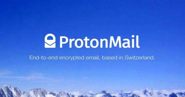 ProtonMail