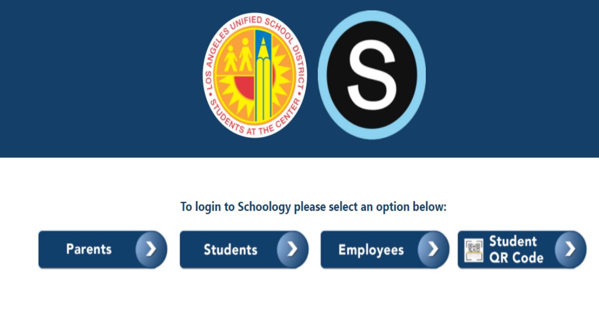 Schoology.com Login