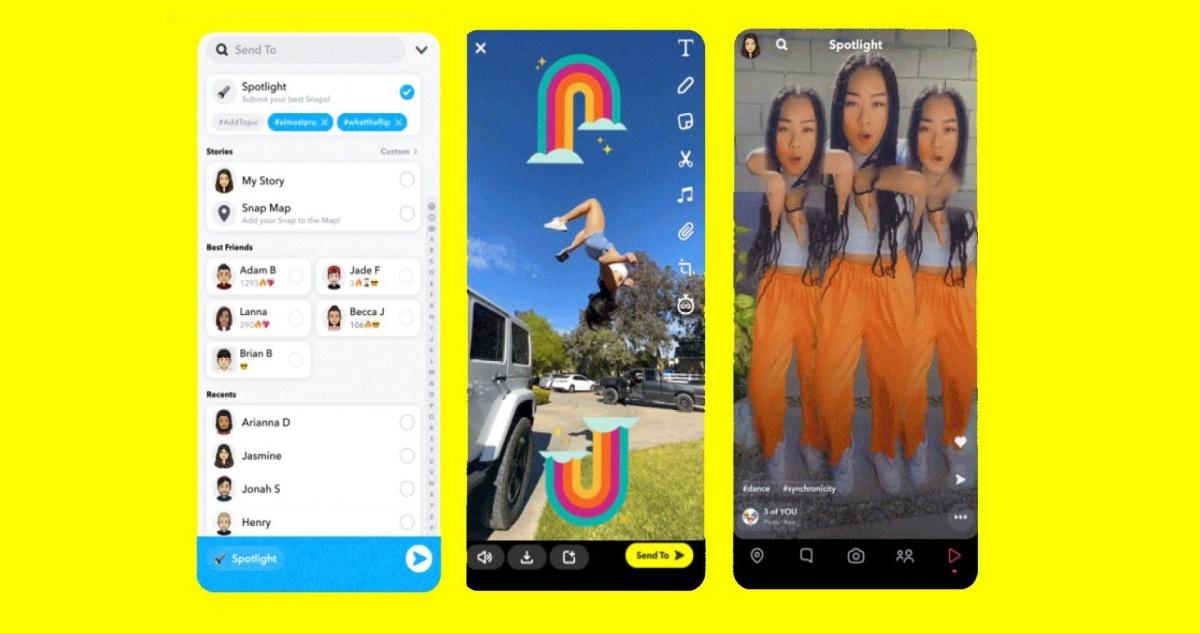 Snapchat Account Portal
