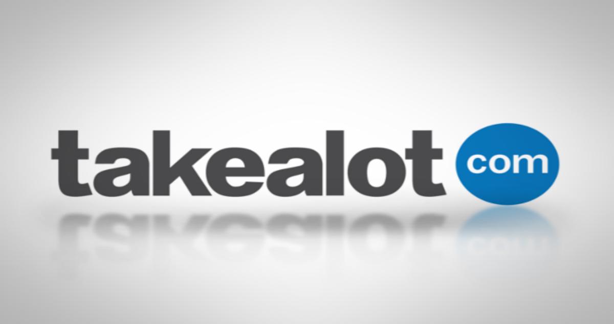Takealot Account Login