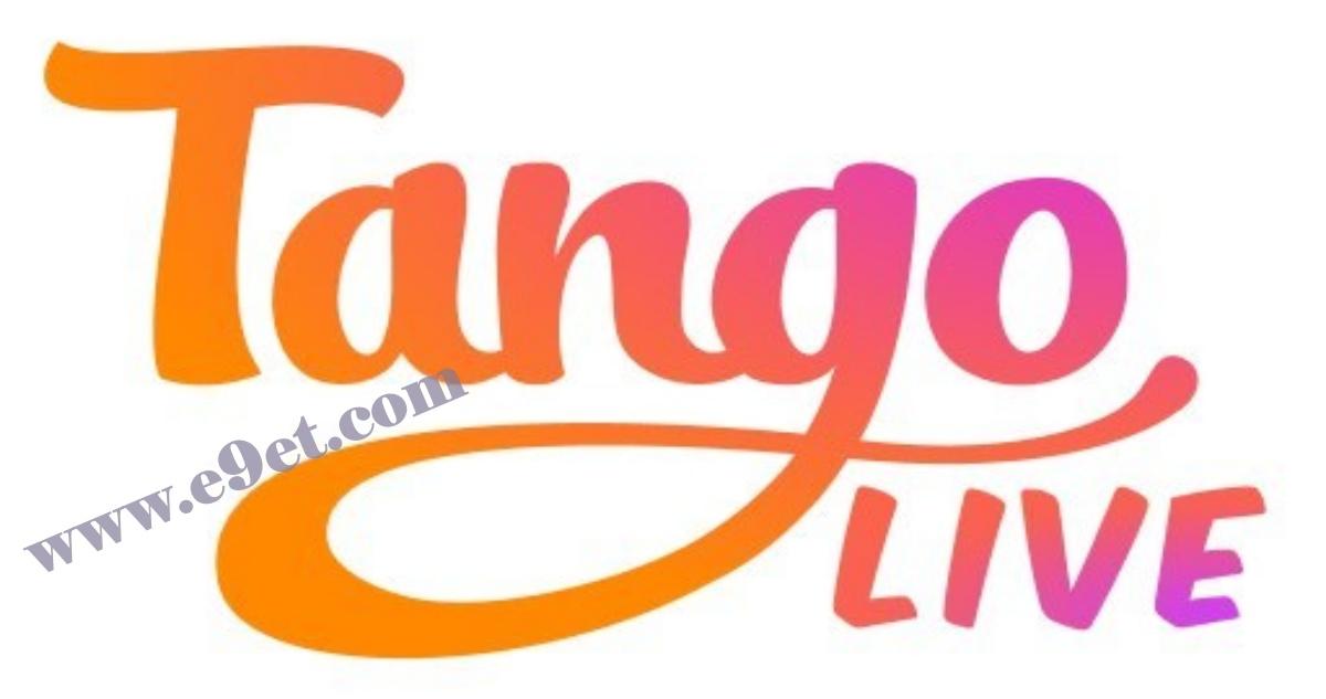 Tango Me Login