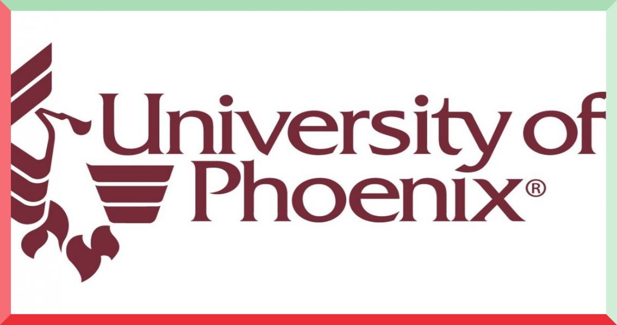 University of Phoenix Student Login