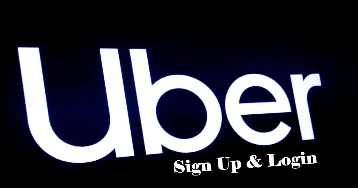 Uber Driver Account