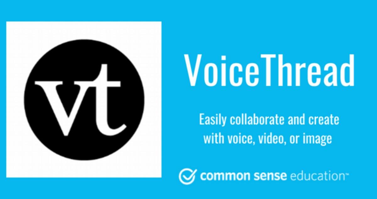 Voicethread VCU Login
