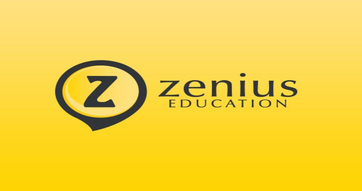 Zenius Login