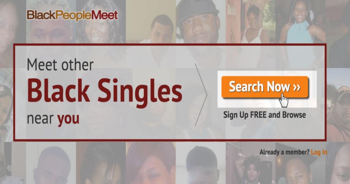 BlackPeopleMeet Sign up