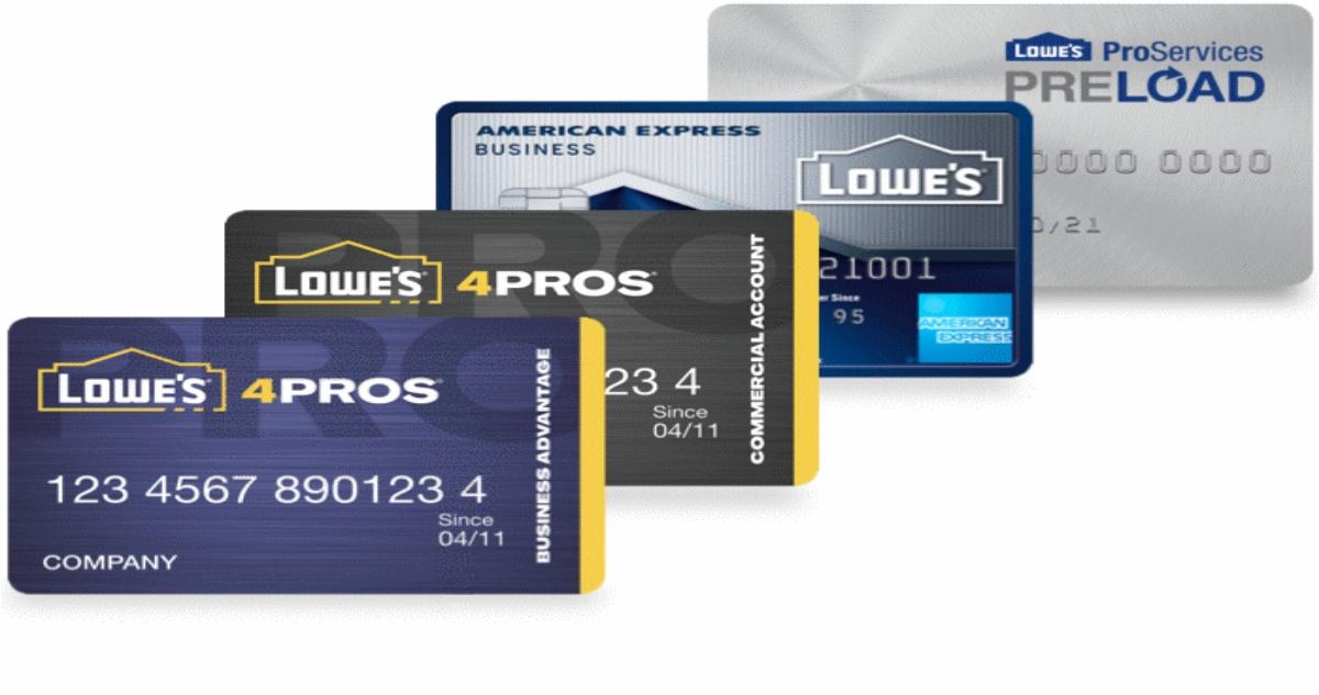 Lowe's Synchrony Credit Login
