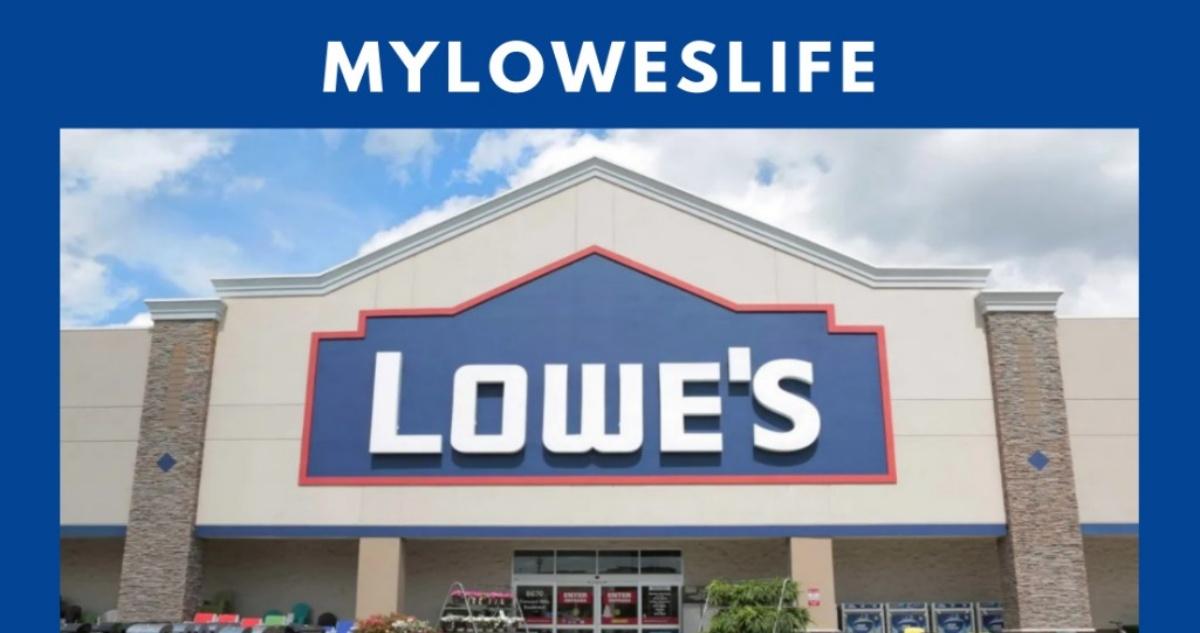 Mylowesbenefits Login