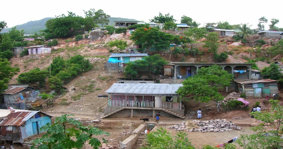 Rural Poverty Portal
