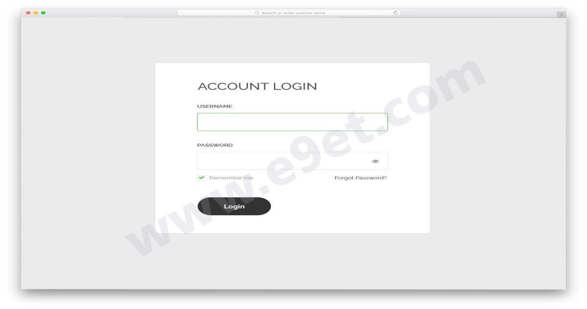 Argos Account Login