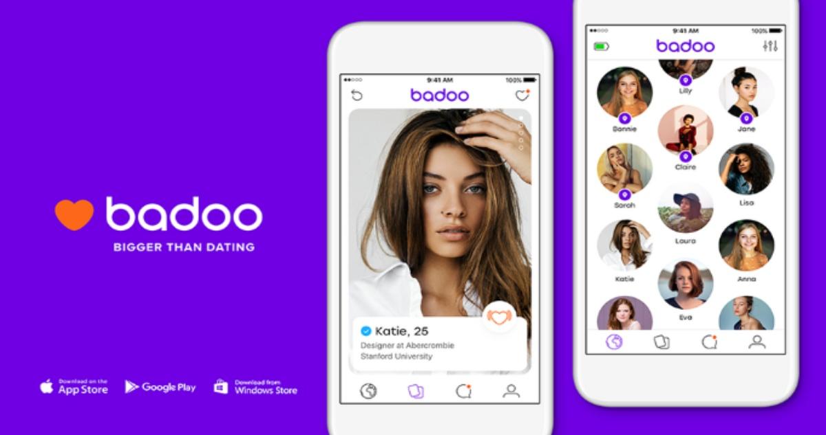 Badoo.com Login