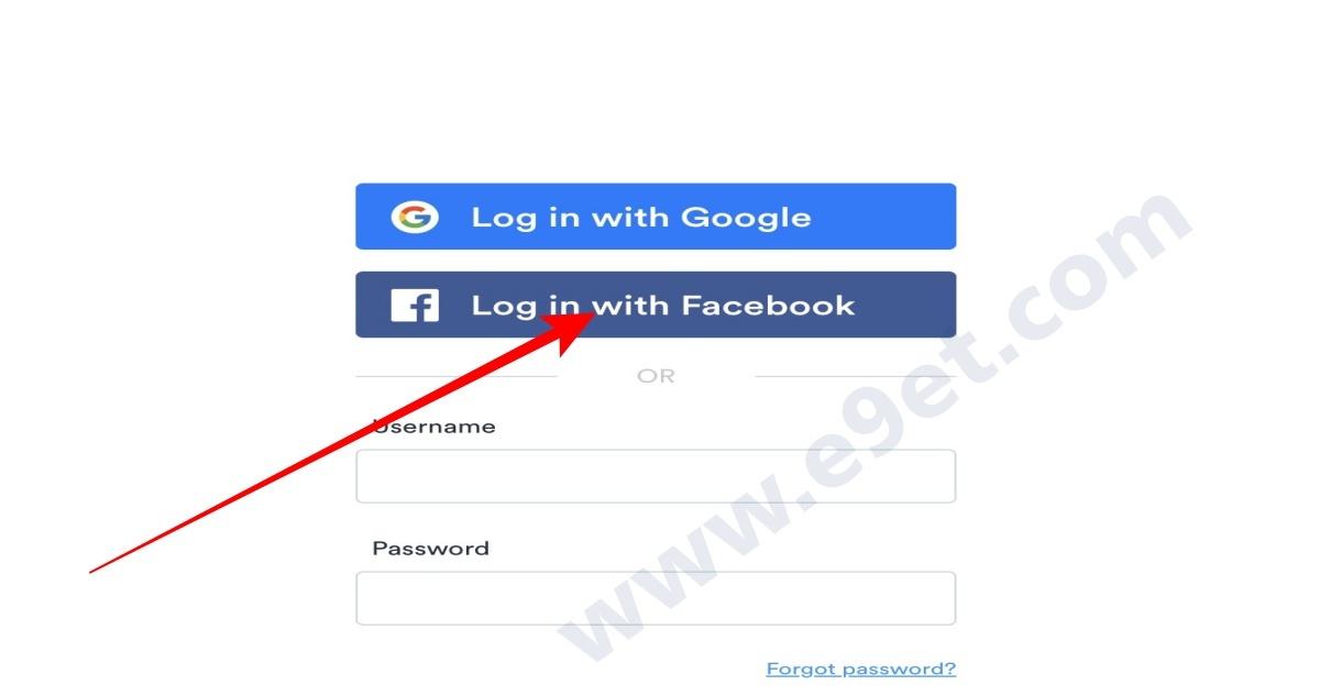 Bebo Login With Facebook