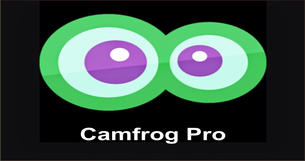 Camfrog Web Login