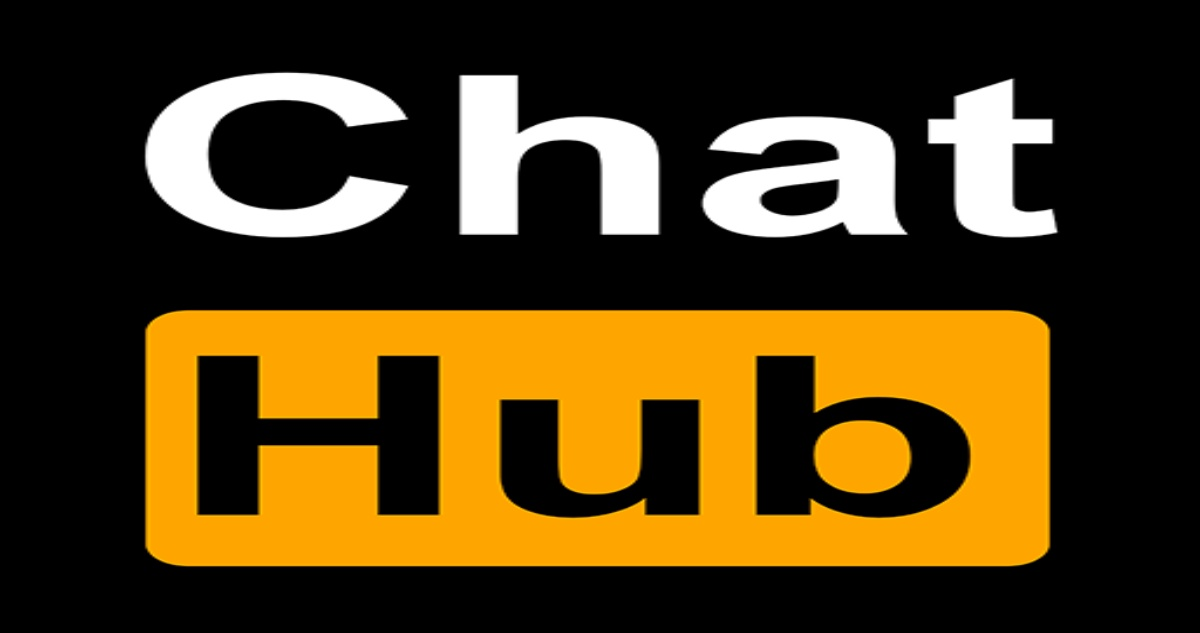 Chathub Login