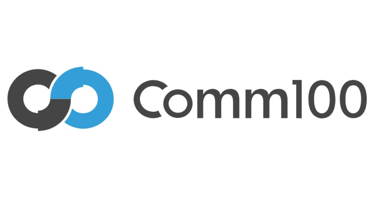 Comm100 Live Chat Login