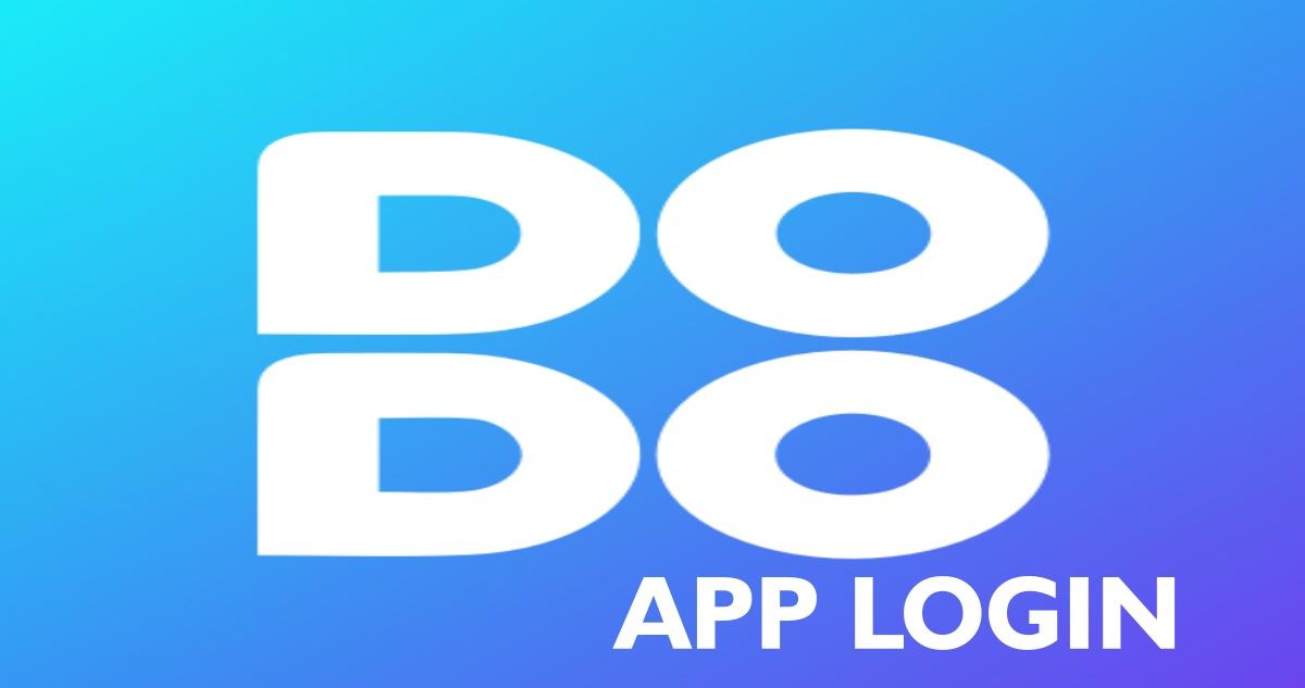 Doo Doo App Login