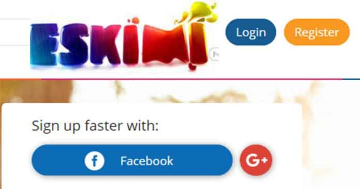 Eskimi Live Chat Login