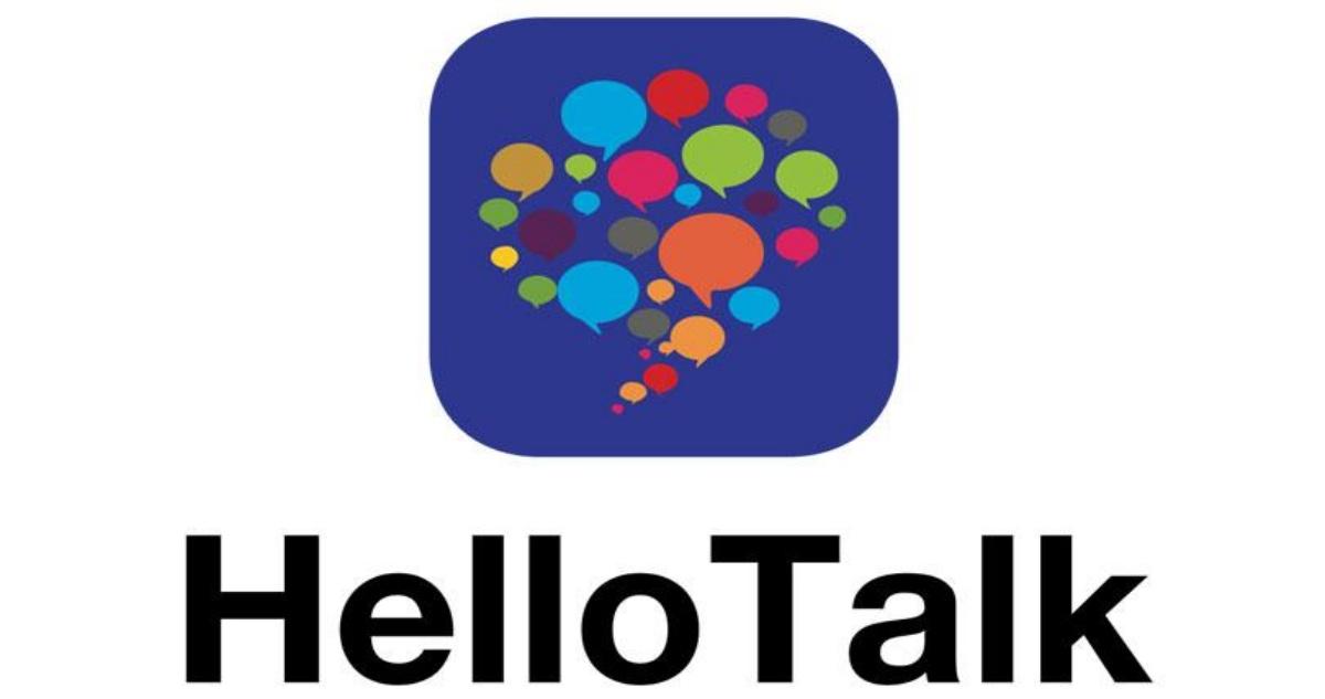 Hellotalk Web Login