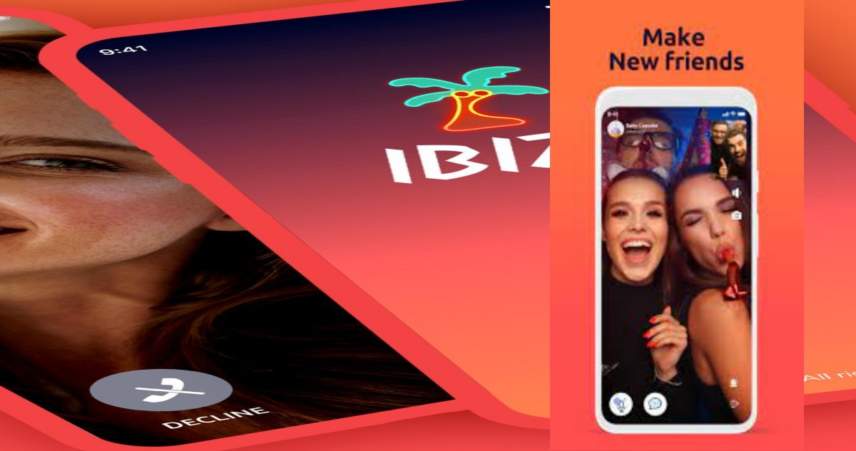 Ibiza Video Chat App