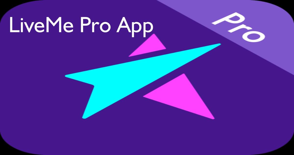 LiveMe Pro Login