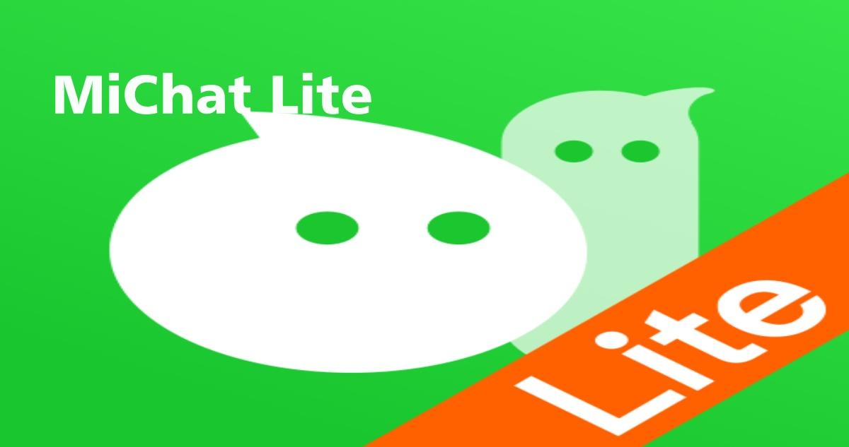 MiChat Lite login