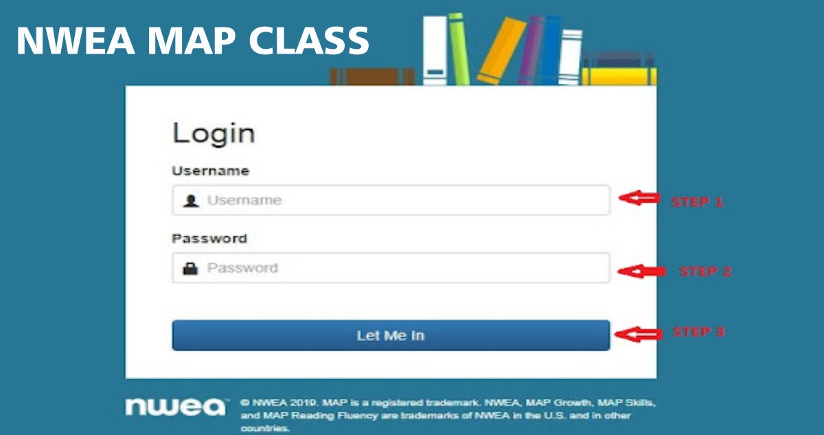 Nwea Map Login for Students