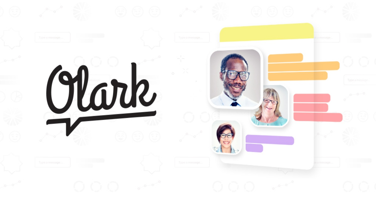 Olark Live Chat Login