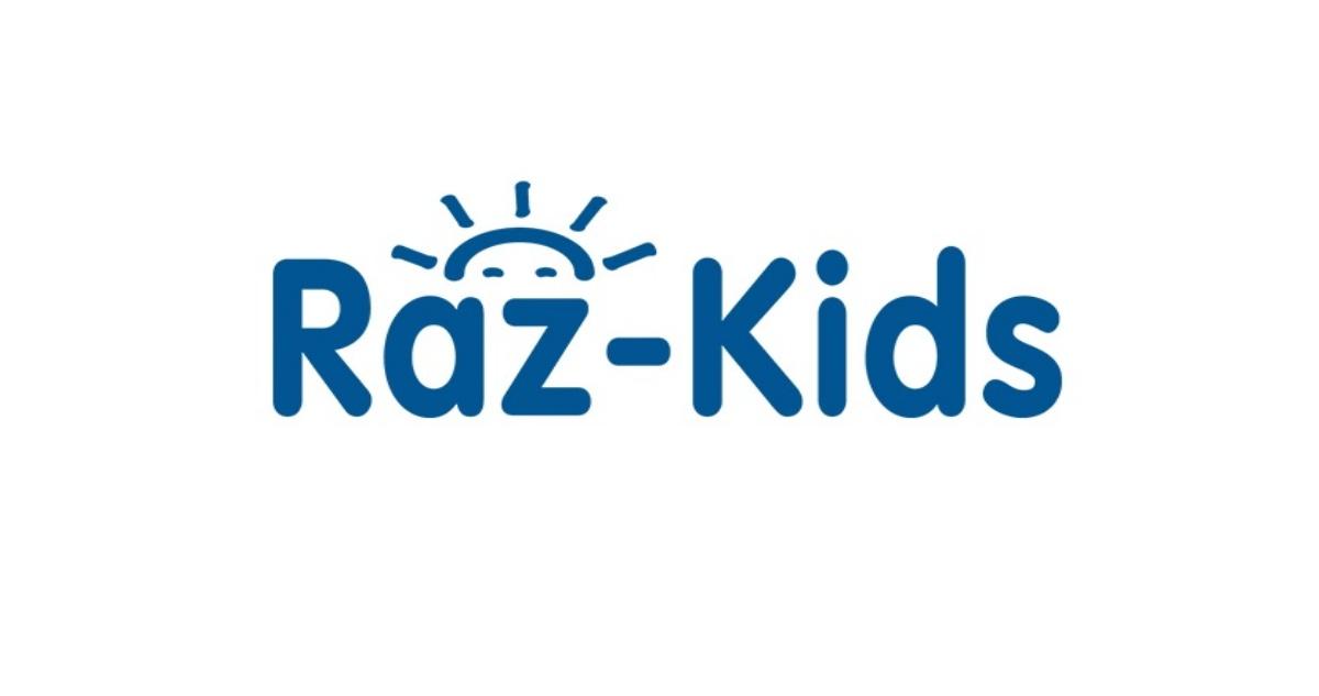 Raz Kids Login for Students