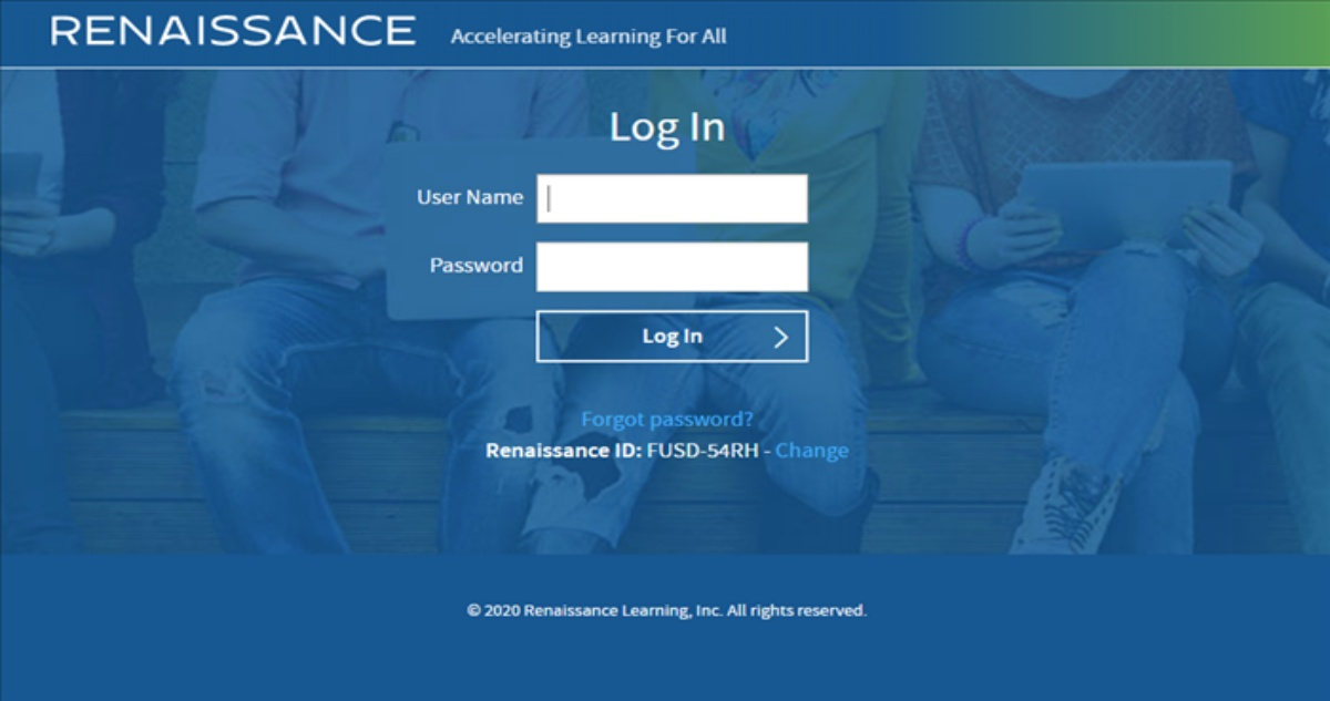 Renlearn Login for Students