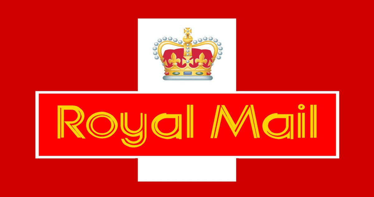 Royal Mail Live Chat