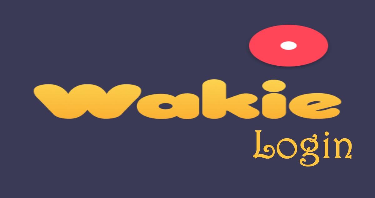 Wakie Login