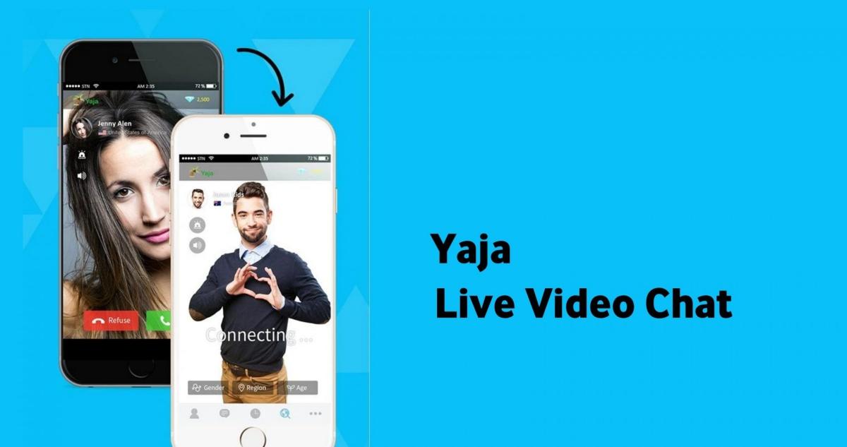 Yaja Live Login