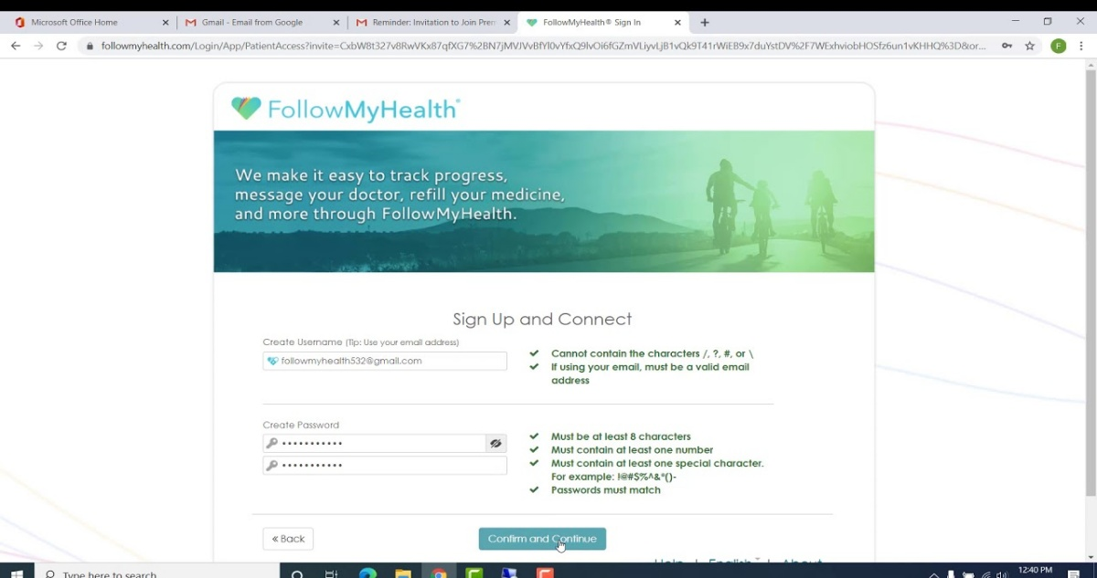 10 Follow My Health Login Problems You Must Fix Now Before You Login