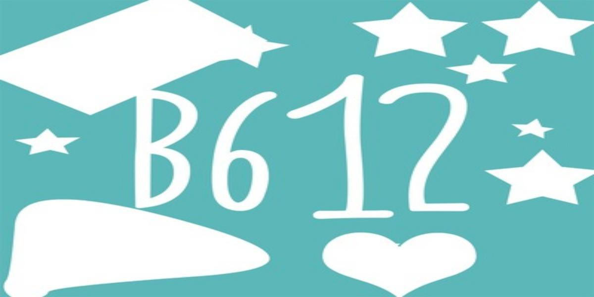 B612 Login