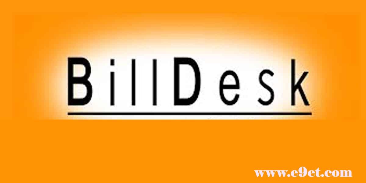 Delete Billdesk Transaction History